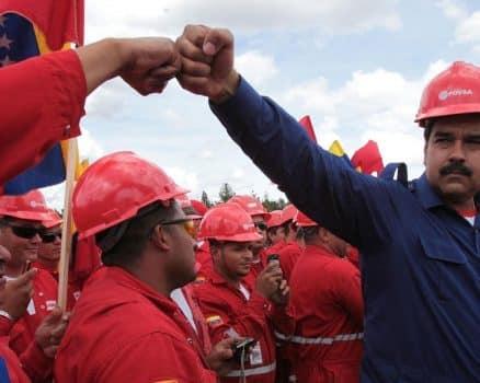 Venezuela Shifts