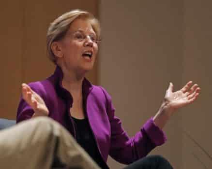 Warren makes