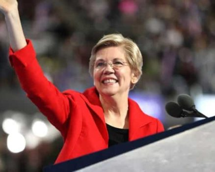 Warren presidential