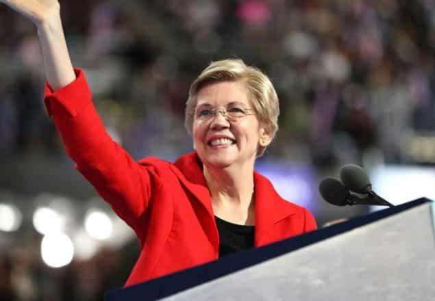 Warren presidential