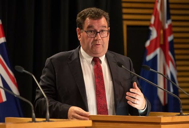 New Zealand Finance Minister Wants to Use Low Debt and Surplus to Boost Economy