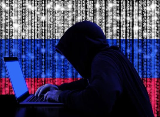 Russian Cyber attacks Could Provoke Retaliation From the West