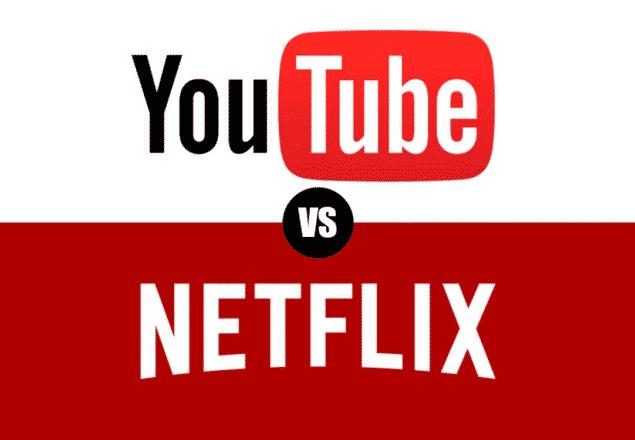 YouTube Surpasses Netflix as Top Choice Among Teens