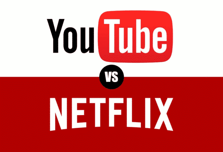 YouTube Surpasses Netflix as Top Choice Among Teens