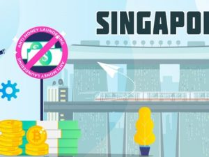 Singapore Imposes Stringent AML Laws on Cryptocurrency Firms