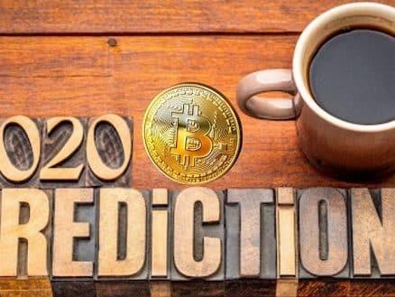 Price Prediction for Bitcoin 2020