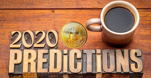 Price Prediction for Bitcoin 2020