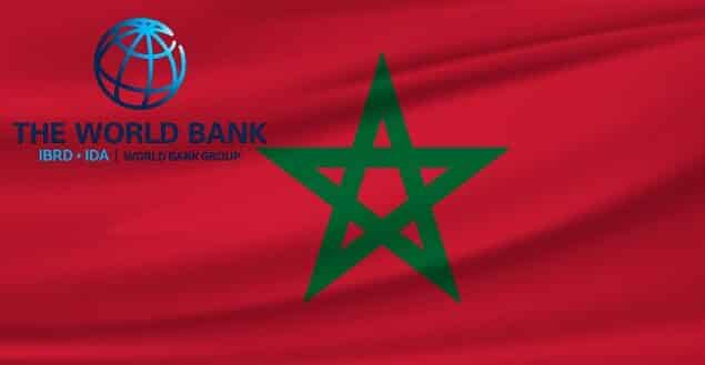 The World Bank Approves $500M Package of DPF Program for Morocco