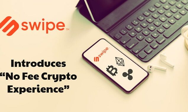 Swipe Introduces Zero Commission on the Swipe Wallet and Card