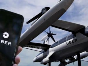 Startup Aircraft Business Joby Aviation to Acquire Uber Elevate