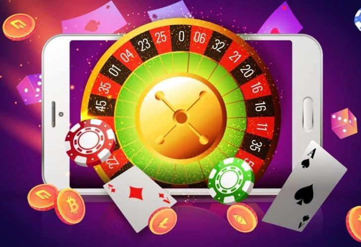 Crypto Casinos Online: Everything You Need to Know