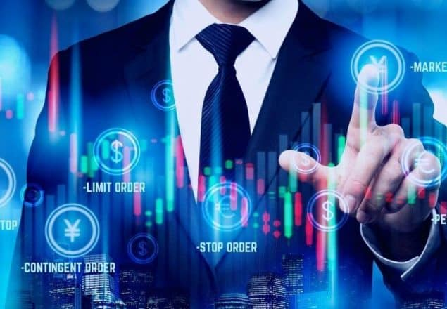 Types of Orders in the Forex Market