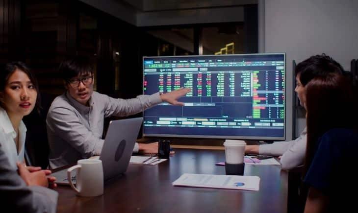 US Payrolls Report Causing Distress Among Asian Markets